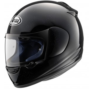 ARAI AXCES II BLACK